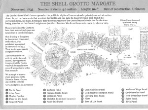The Shell Grotto Margate 001